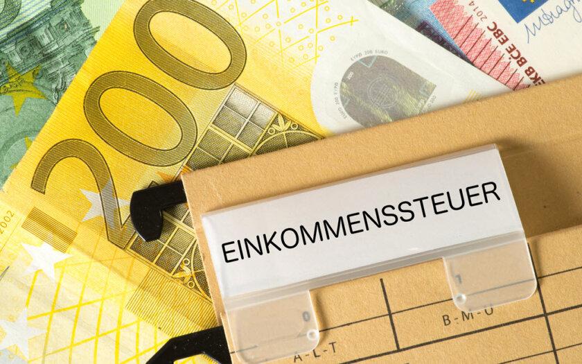 Finanzämter starten ab März 2020 mit der Bearbeitung der Steuererklärungen